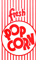 Fesh Pop Corns